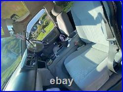 1997 Mazda Bongo 2.5 TD Campervan