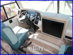 1999 Coachmen Mirada RV Automatic 6 Berth 9 Belts AirCon 6800 Petrol Motorhome