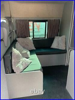 2006 Ford transit camper van. Low mileage