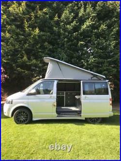2011 volkswagon transporter campervan, TS 140 brake