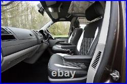 2012 VW Transporter T32 Campervan