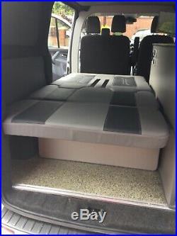 2013 Ford Transit Custom Sport Campervan