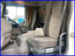 2013 daf lf 55 250 4x2 sleeper 18 ton multi temp fridge freezer with tail lift