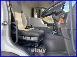 2013 renault premium 380dxi 6x2 26 ton 30ft fridge freezer + tail lift Volvo FM