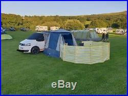2014 (63) Volkswagen T5 Converted Campervan/Day Van SWB
