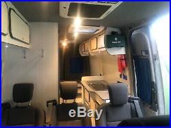2014 Mercedes LWB Sprinter Campervan 64 reg 69k miles