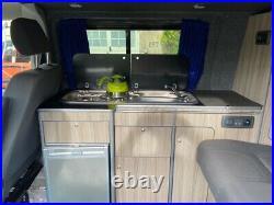 2014 VW Volkswagen Transporter T5.1 Campervan Motorhome Conversion