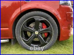 2014 Volkswagen Transporter T5.1 180 BHP DSG 4Motion Bilbos Celex Campervan