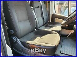 2015 65 Peugeot Boxer 435 Professional L4 H2 Fridge Van 2.2 Hdi Diesel Relay