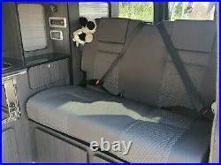2015'65 VW Transporter T5.1 CAMPER VAN MOTORHOME. LOW MILEAGE