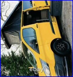 2015 Ford Transit Custom Campervan Conversion