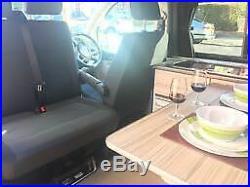 2015 VW T6 Transporter Trendline Camper Van Aircon T30-T-LINE TDI