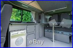 2015 Volkswagen Transporter Campervan T32 2.0 TDI DSG 180PS Highline LWB