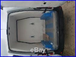 2016 Nissan NV400 SE 2.3 DCI LWB Fridge van