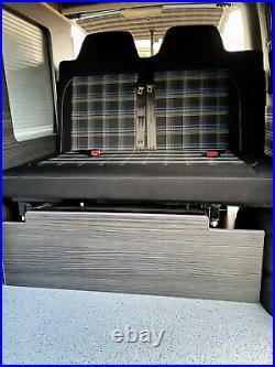 2016 VW Transporter T6 Blue Motion 4x Berth Campervan