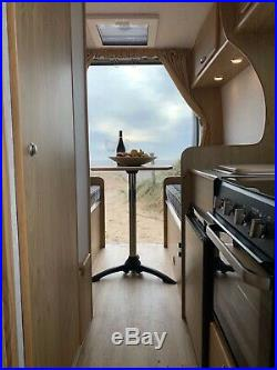 2017 Citroen Relay Motorhome L3 H2 Pre Owned