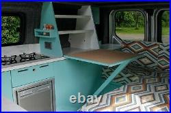 2017 Ford Transit Custom Ltd 2.0 TDCi SWB Campervan 36k Mileage Auto