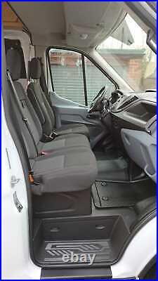 2017 Ford Transit LHD Weekender Motor Caravan