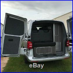 2017 VW Transporter T6 CamperVan, camper, Day Van SWB, Air Con, NO VAT