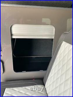 2018 Vauxhall Vavaro Camper Van