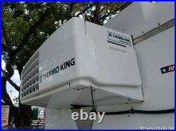 2019 HINO 195 16 FT Reefer Box Truck, Refrigerated, Liftgate, Isuzi, NPR, Ford, UD, GMC