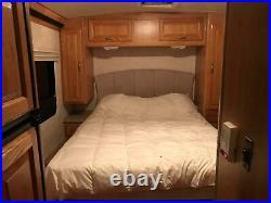 4 berth motorhomes for sale