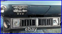 67 68 63 69 70 71 Chevrolet Pick Up Add On Under The Dash A C Air Conditioning