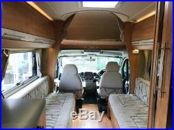 AUTOTRAIL TRACKER EKS 4 berth automatic 3L ENGINE private sale +KAMPA air pod