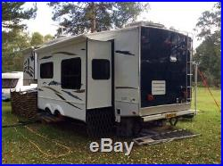 American 5th Wheel By Forest River