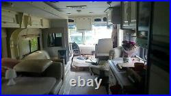 American Cruise Master Royale Georgie Boy 1998 leather 34ft RV l@@k px taken