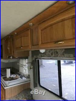 American RV Winnebago Motor Home