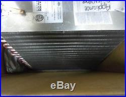 Aspen Uncased Refrigerant Evaporator Coil Ca42a3f-160l B96-211 R-22 New Part