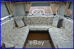 Autocruise Stardream 2007