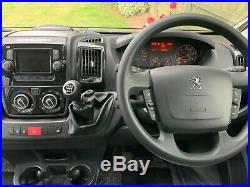 Autosleeper Warwick Duo Peugeot 2.0 d 160 psEuro6