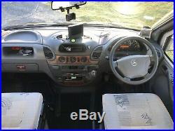 Autotrail Cheyenne Motorhome Mercedes