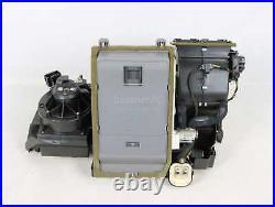 BMW E66 Rear Seat Refrigerator Cool Box Housing Air Conditioning Unit AC OEM