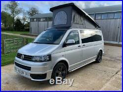 BRAND NEW CONVERSION Volkswagen T5.1 T30 140BHP Campervan
