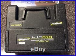 Bacharach 3015-8004 H10 Pro Refrigerant Leak Detector