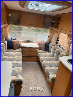 Bailey Ranger 2 berth 2006