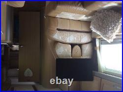 Bessacar E769 motorhome 2008