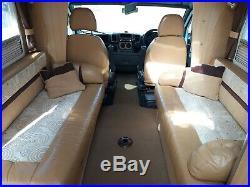 Bessacarr E765P Motorhome