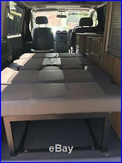 Campervan Petrol Toyota Granvia (not VW, Mazda Bongo) Low Mileage Camper Van