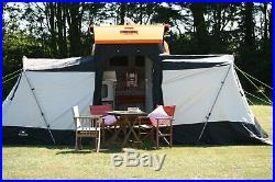 Caravan, Tripbuddy