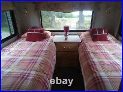 Chevrolet Fleetwood Flair Motor Home