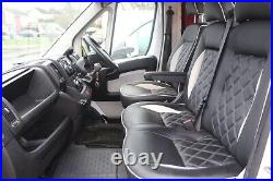 Citroen Relay 35 Enterprise HDI Campervan, 2013