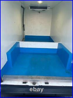 Citron relay 2.2hdi 130bhp professional L3 H2 fridge van 2014 NO VAT