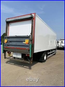 Daf Cf65.220 Fridge Box, Carrier Supra 850 Silent