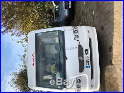 Dethleffs Esprit A Class Motorhome
