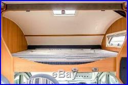 Dethleffs Motorhome Advantage A7871 2008