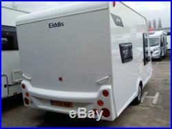 Elddis 304 Xplore